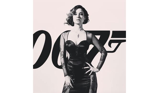 Berenice Marlowe chica Bond