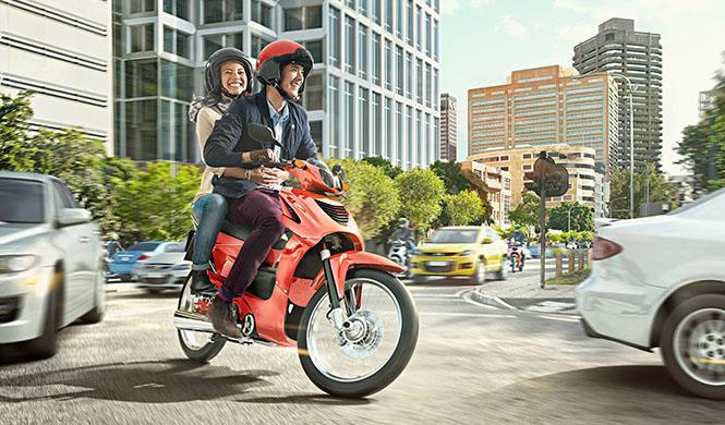 Sistema Bosch tecnología motos 2