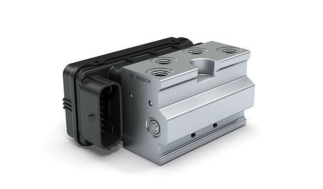 Sistema Bosch tecnología motos 7
