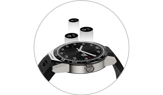 Tag Heuer Connected 5