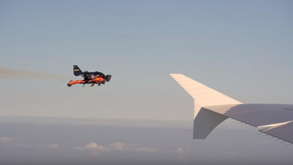 jetman a380