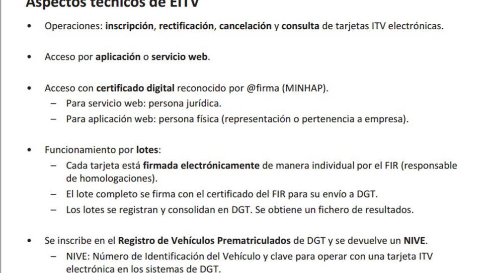 itv electronica