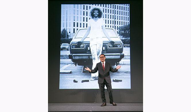 Toyota apuesta por la tecnología artificial 2