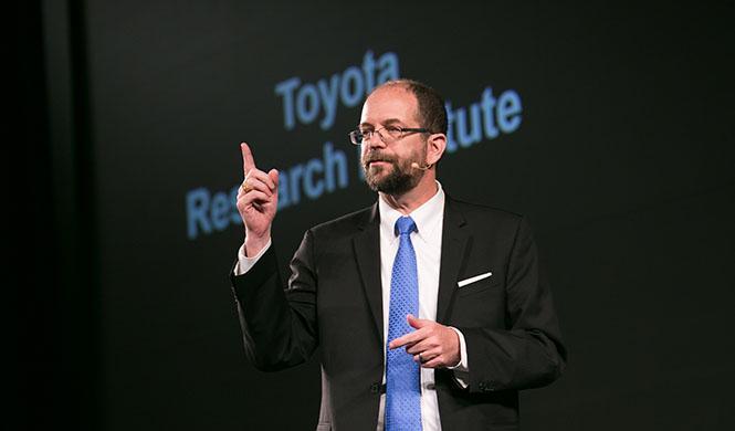 Toyota apuesta por la tecnología artificial 3