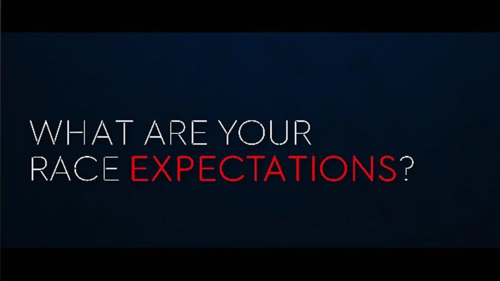 expectativas carrera