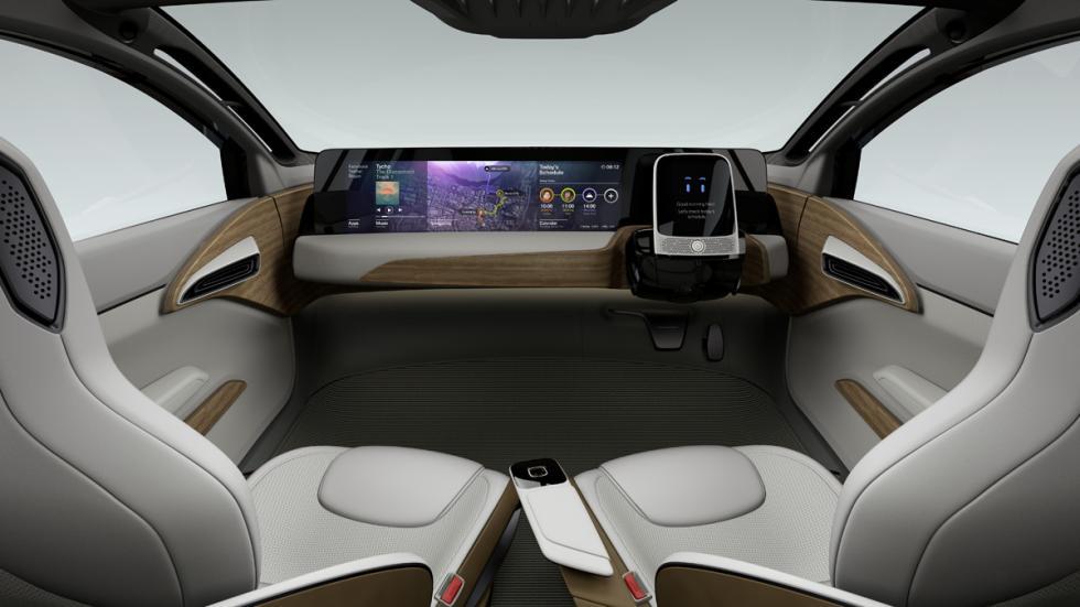 conduccion panel