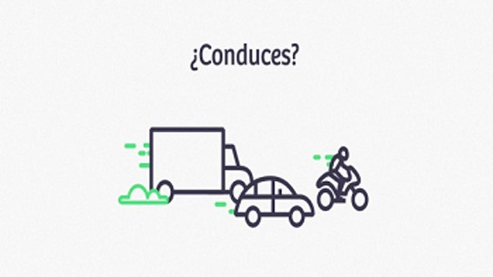 modo conductor