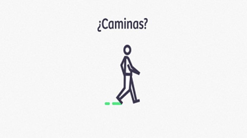 modo peaton