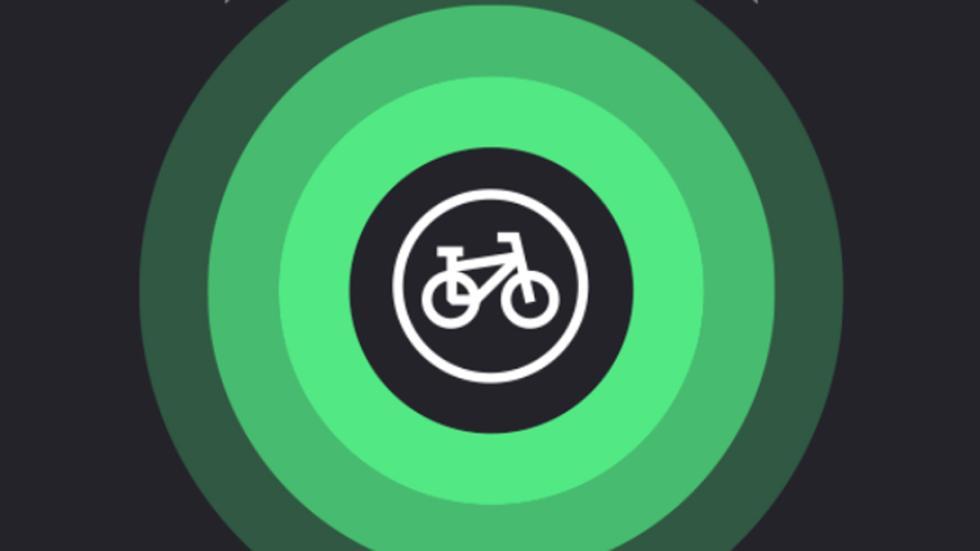 app ciclista