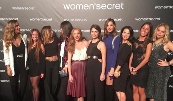 Desfile Women' Secret 2015 10