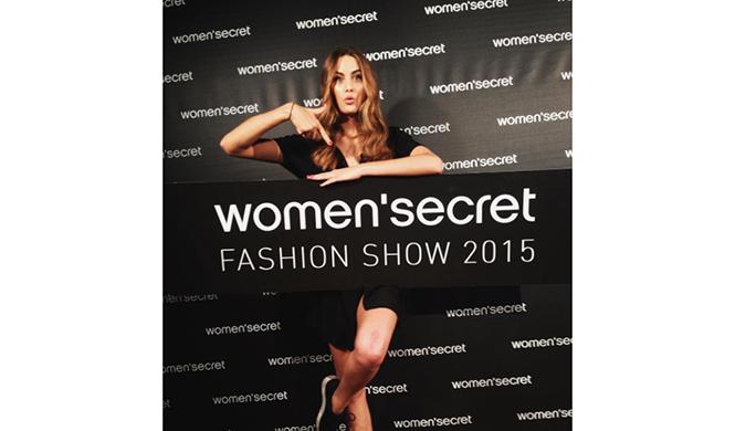 Desfile Women' Secret 2015 12