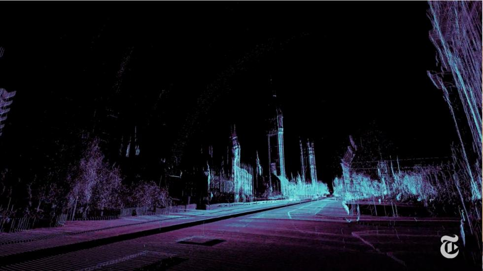 Fotos: obras de arte creadas con láser