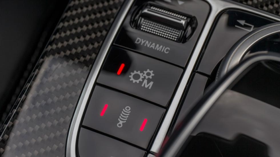 Mercedes Clase C Coupé 2015 y C 63 AMG Coupé