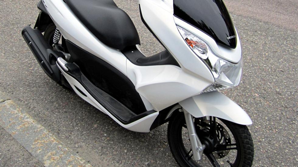 12 consejos para comprar una moto de segunda mano y - Segunda mano plazas de garaje ...