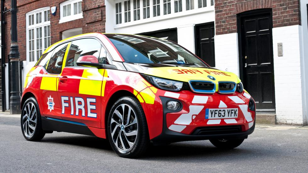 BMW i3 emergencias 6
