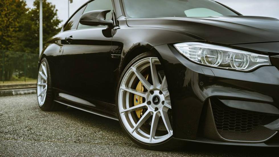 BMW-M4-Coupé-Vorsteiner