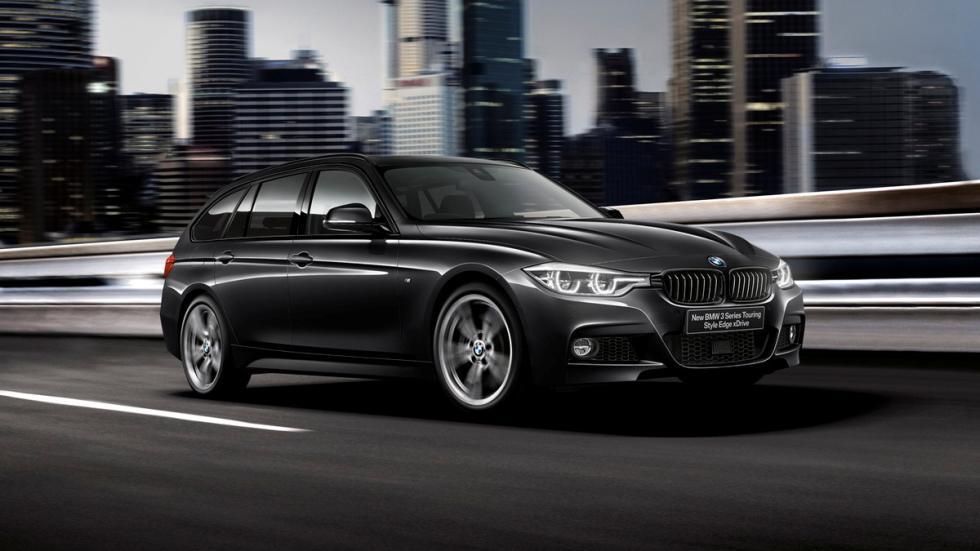 BMW Serie 3 Japón