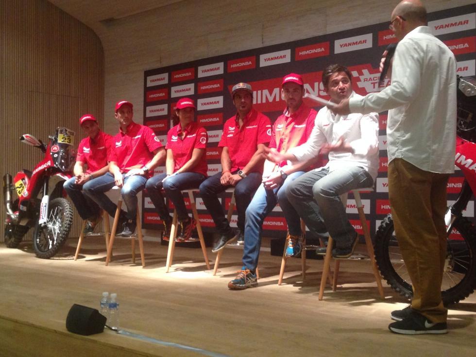 Himoinsa-Racing-Dakar-2016-KTM-Madrid