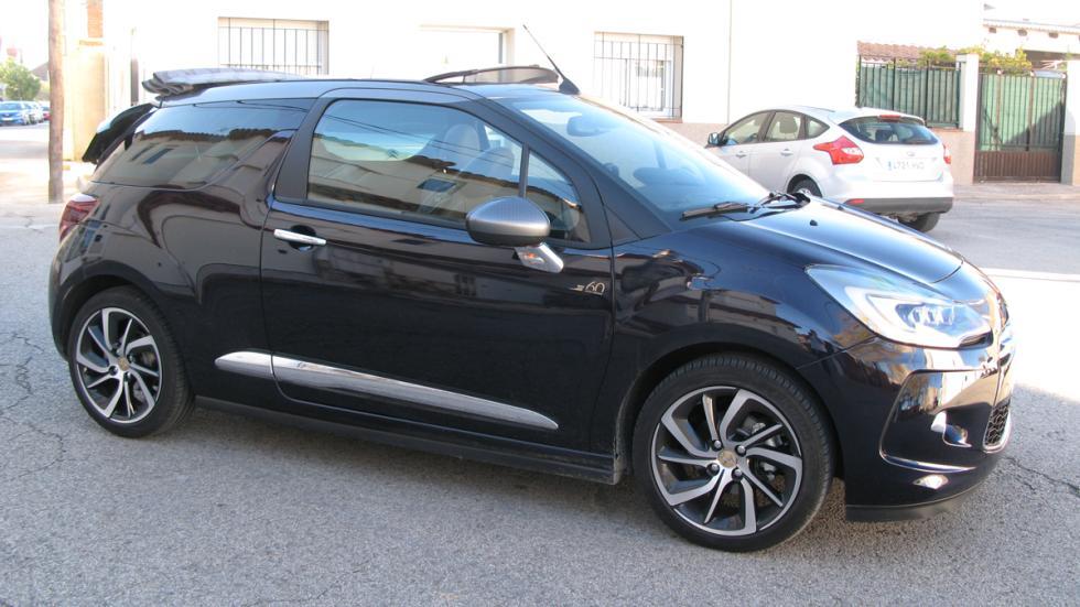 Citroën DS3 Cabrio 110 Puretech 60 Aniversario