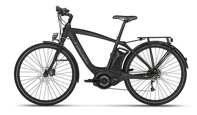 Wi-Bike Piaggio 3
