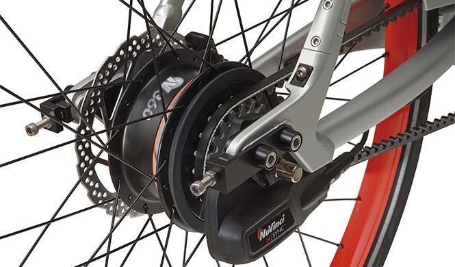 Wi-Bike Piaggio 5