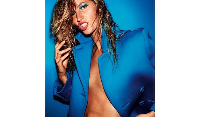 Celebrities desnudas en Instagram 4