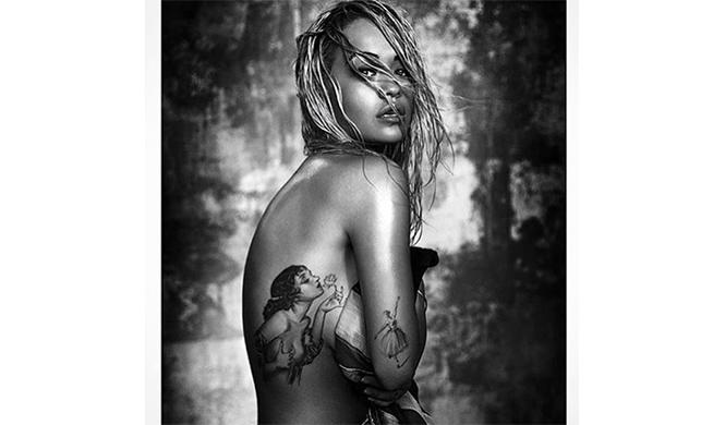 Celebrities desnudas en Instagram 6