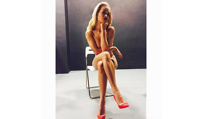 Celebrities desnudas en Instagram 7