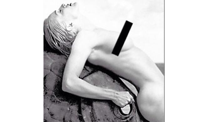 Celebrities desnudas en Instagram 8