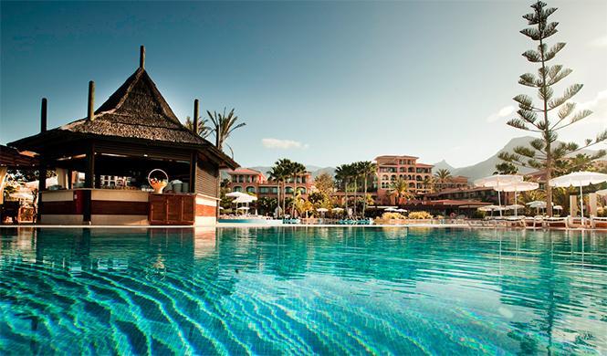 25 hoteles más populares Europa 6