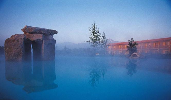 25 hoteles más populares Europa 8
