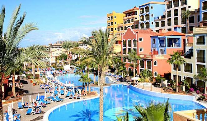 25 hoteles más populares Europa 9