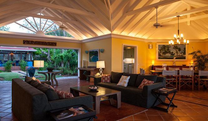 Casa del Caribe Steve Martin en venta 5