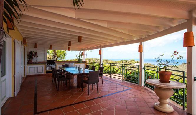 Casa del Caribe Steve Martin en venta 6