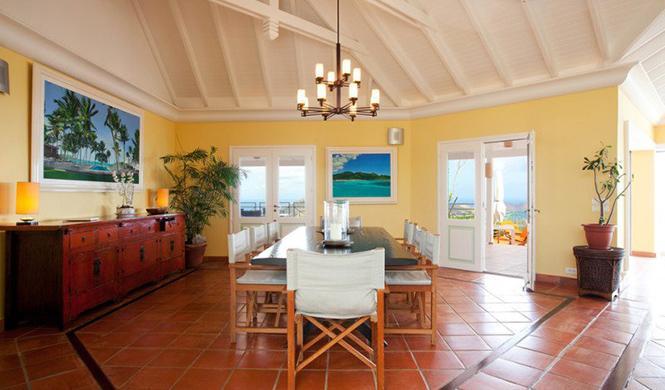 Casa del Caribe Steve Martin en venta 7