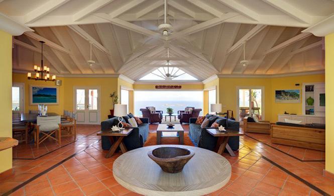 Casa del Caribe Steve Martin en venta 9