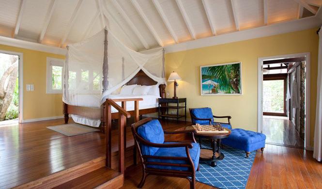 Casa del Caribe Steve Martin en venta 10