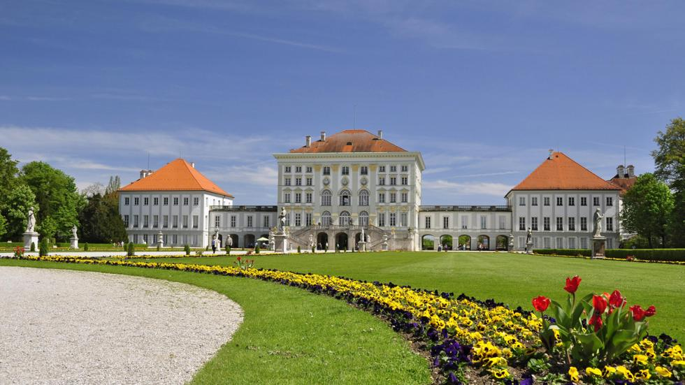 Palacio de Nymphenburg