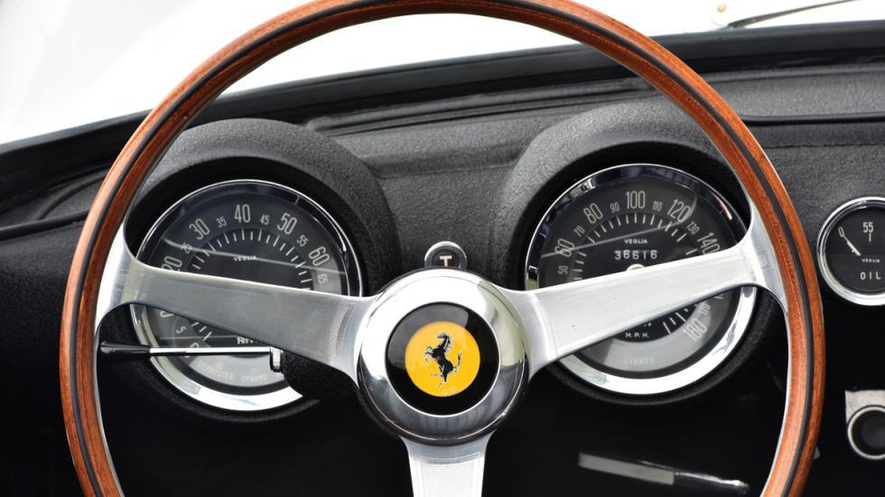 Ferrari 250 GT Cabriolet volante