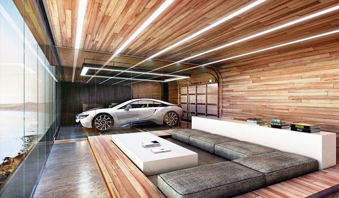 Qu hacer si alguien ocupa tu plaza de garaje - Garaje de coches ...
