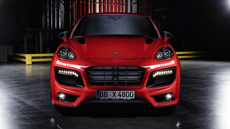 Porsche-Cayenne-Turbo-Techart