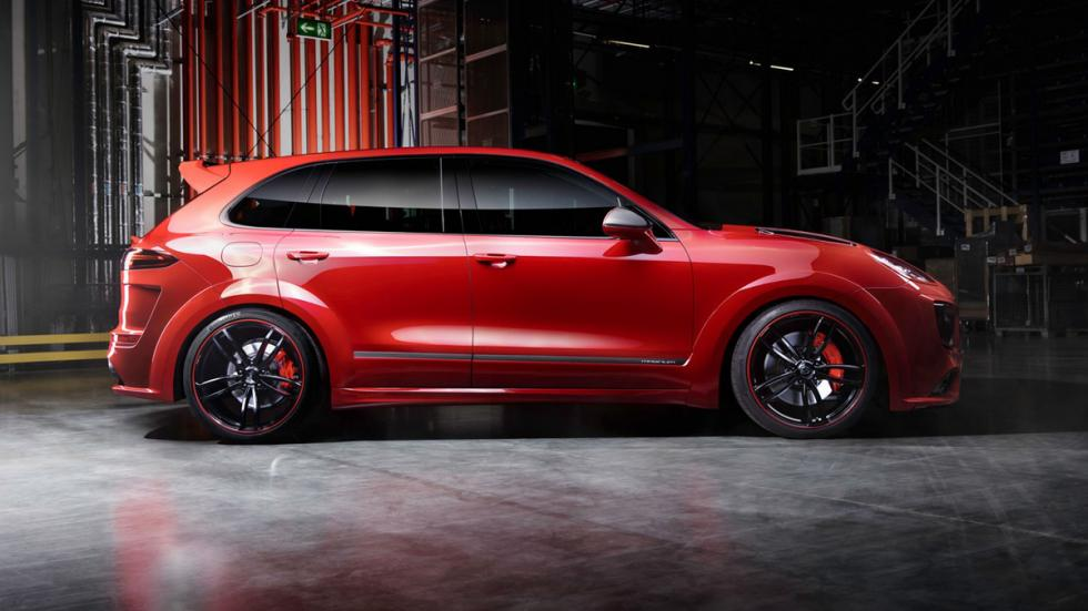 Porsche-Cayenne-Turbo-Techart-lateral