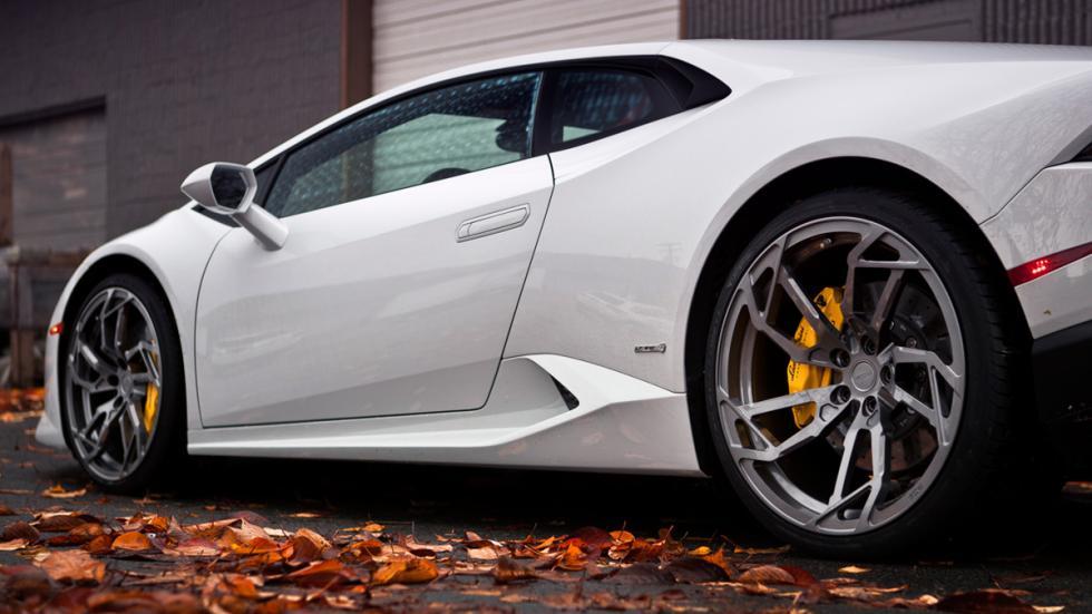 Lamborghini Huracan pur wheels llantas