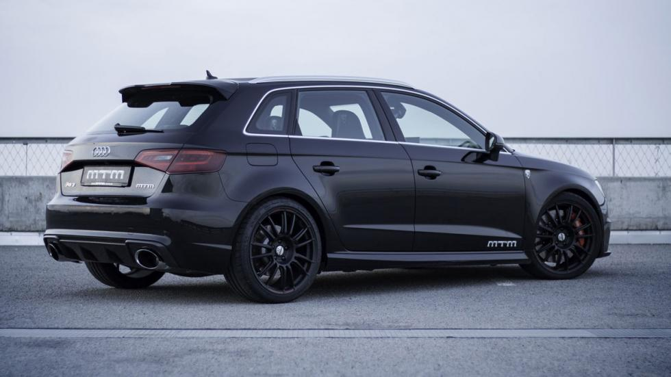 Audi RS3 by MTM