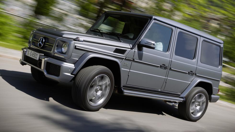 todoterrenos-motor-v12-Mercedes-G65-AMG