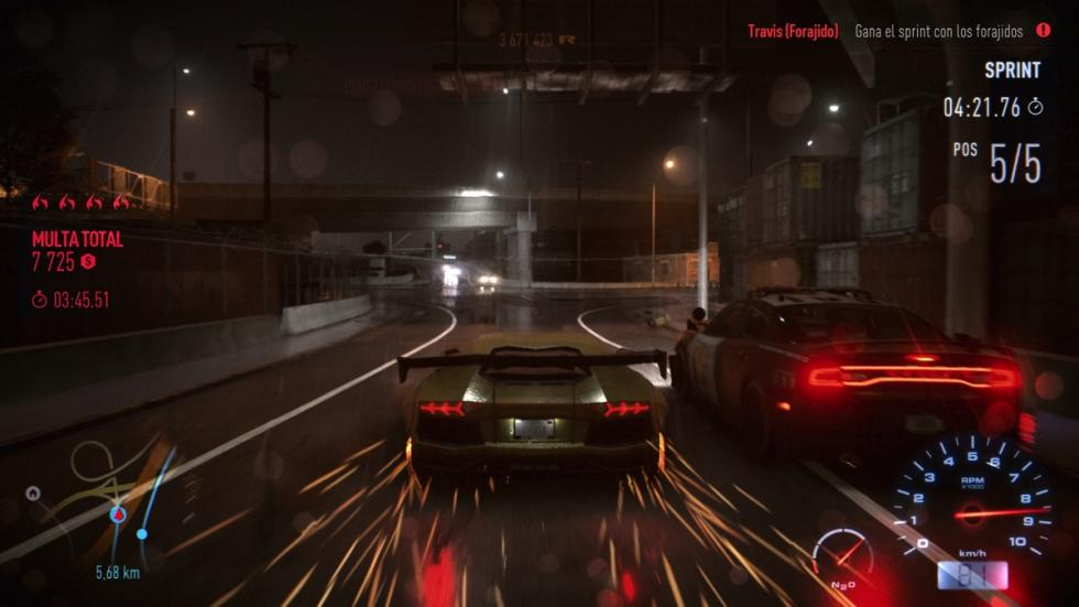 Los 5 iconos de Need for Speed