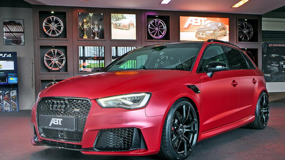 Abt Sportsline RS 3