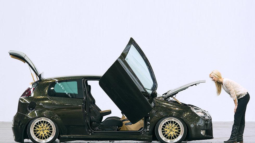 Fiat Grande Punto de Thorsten Serguhn