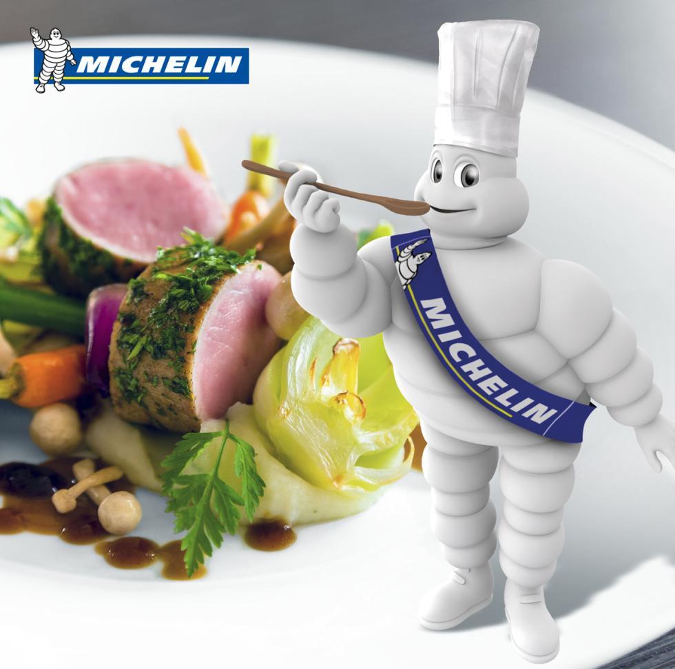 Guía Michelin España & Portugal 2016 3