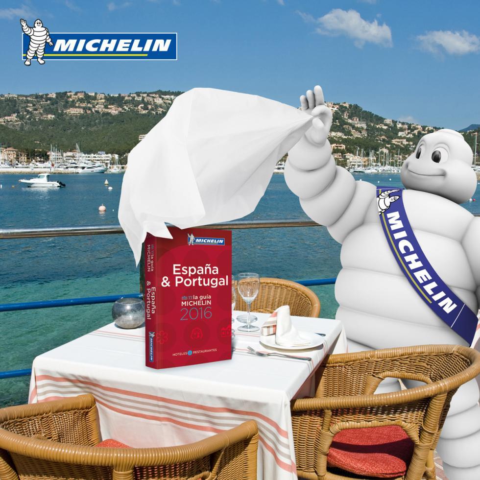Guía Michelin España & Portugal 2016 4
